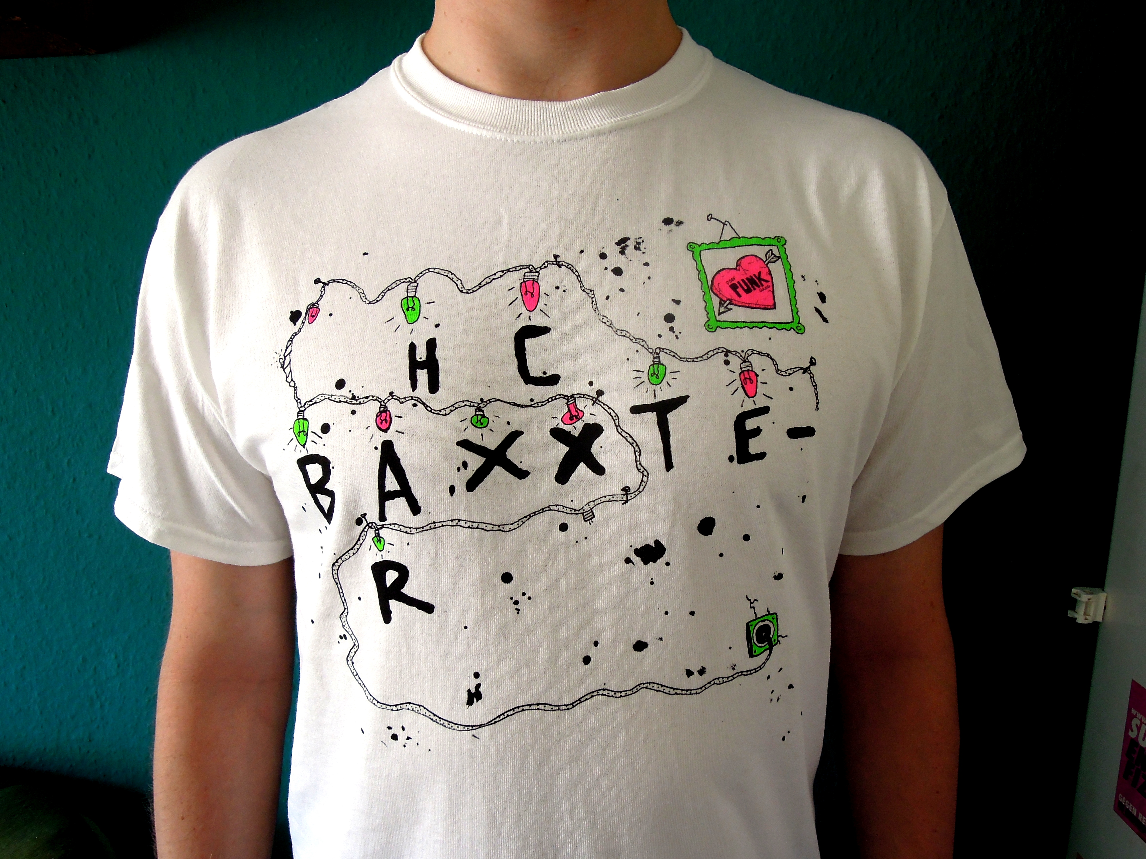 Baxxter Things Shirt